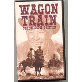Wagon Train (The Dora Gray Story, The Tobias Jones Story)