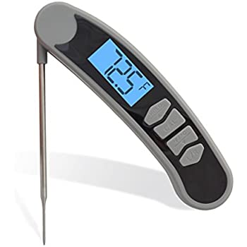 Amazon Com Extech 39272 Pocket Fold Up Thermometer With