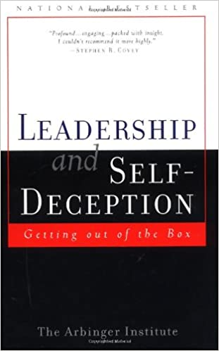 Deception pdf self leadership