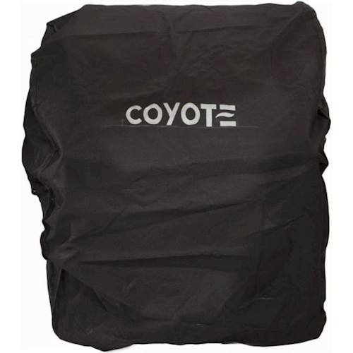 Coyote Grill Cover for Power Burner, CCVRPB-BI