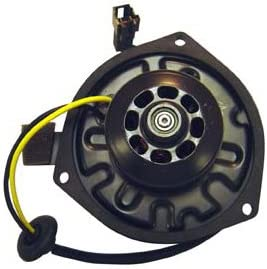 TYC 700009 Dodge Durango Replacement Blower Assembly