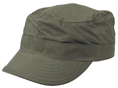 MFH BDU Ripstop Field Cap Olive size XL ()