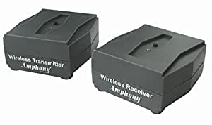 iFinity Wireless Audio Transmitter/Receiver for Subwoofers and Surround Speakers