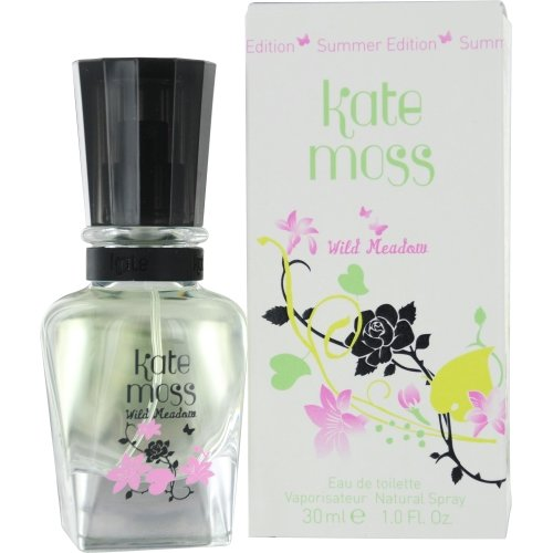 KATE MOSS WILD MEADOW by Kate Moss EDT SPRAY 1 OZ ( Package Of 2 )