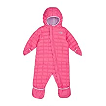 The North Face Baby Girls' Thermoball Bunting