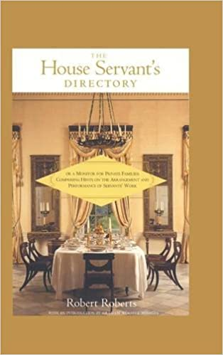 Image result for The House Servants Directory cookbook