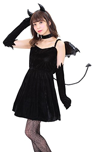 Sassoon Devil Black Ladies (japan import) by Clearstone