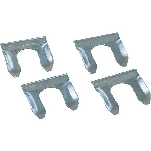 Eckler's Premier Quality Products 25114419 Corvette Brake Hose Retaining Clip ()