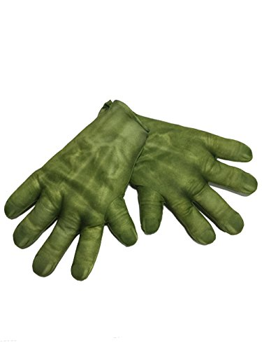 Avengers 2 Age of Ultron Child's Hulk Gloves -