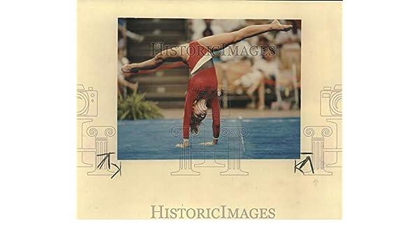 ed35853295 Amazon.com  Vintage Photos 1989 Press Photo Juliet Bangerter