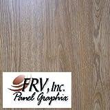 Frv, Inc Panels, Door, Woodgrain