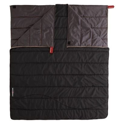 Price comparison product image Swiss Gear Mega 45 Degree Doublewide Sleeping Bag