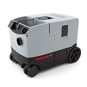 Aspiradora industrial MENZER VC 790 PRO con sistema automático de limpieza de filtro