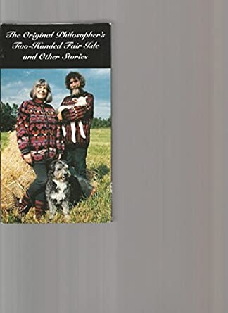 Amazon.com: The Original Philosopher's Two-Handed Fair Isle and ...