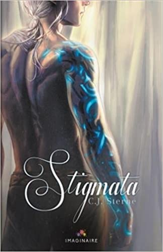 Stigmata - C.J. Sterne