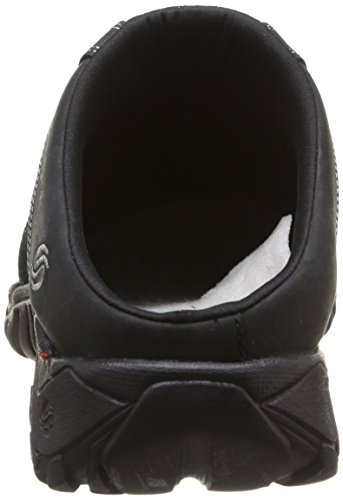 Dockers by Gerli Mens 36LI005 Clogs Black (Schwarz 100) cGolgpU