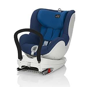 R mer dual fix silla de coche grupo 0 1 isofix azul ocean blue beb - Sillas coche grupo 0 1 opiniones ...