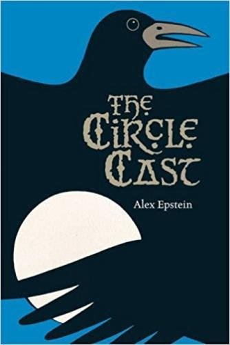 The Circle Cast: The Lost Years of Morgan Le Fay Circle Cast