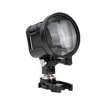 58 mm aproximación macro + 10 Filtro + lente de adaptador ...