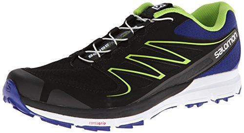 Salomon Men s Sense Mantra 2 Running Shoe