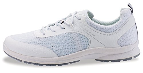 Allrounder Womens Dakona Sport Shoes White F Mesh uF9DO5CZV