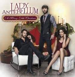 Lady Antebellum - A Merry Little Christmas - Amazon.com Music