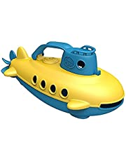Green Toys Submarine, Blue