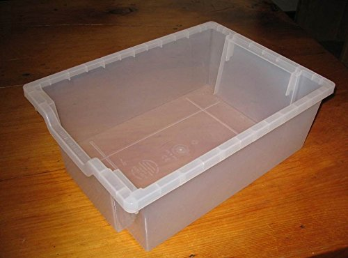 Gratnell Trays (Medium Gratnell Tray)