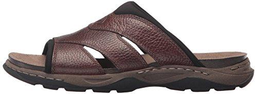 Pictures of Dr. Scholl's Shoes Men's Harris Fisherman Sandal D(M) Mens 5