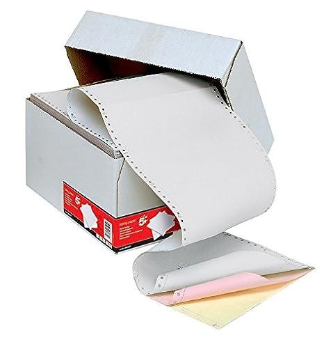 Amazon.com: 5 Star – Papel autocopiante para impresora ...