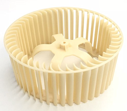 OEM Haier Dehumidifier Blower Fan Wheel Specifically For DE6