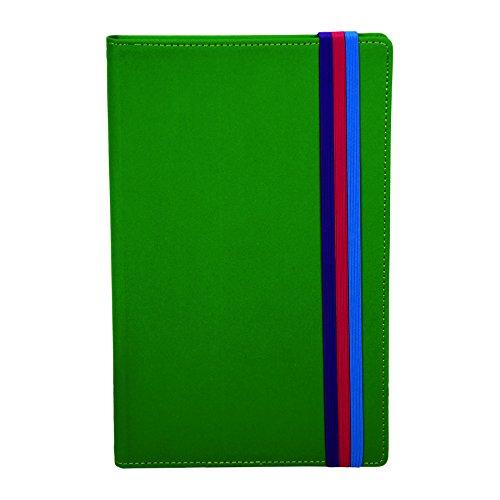 Samsill Fashion Notebook Pocket Hardbound