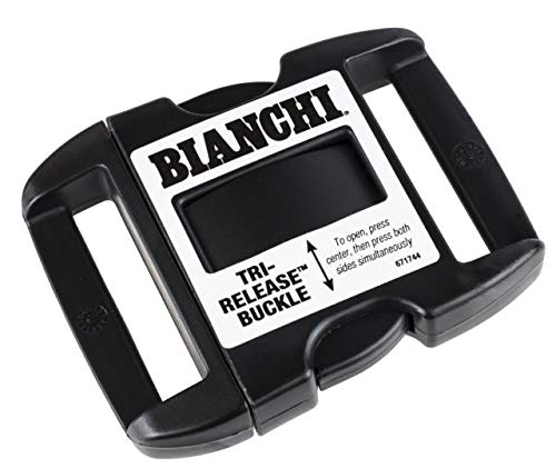Bianchi Replacement Buckle Tri-release - 90063
