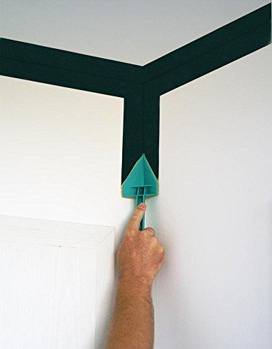 ProX Profi Painter 4er Pinselset   Tropffrei Decke Und Wände Streichen,  Malerbedarf (ohne Stiel): Amazon.de: Küche U0026 Haushalt