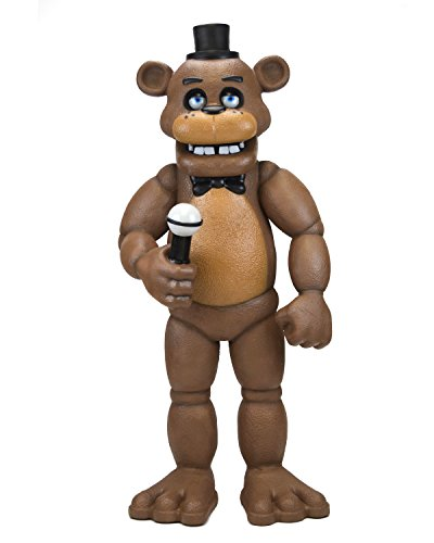 NECA Five Nights at Freddy'S - Large-Scale Foam Figure - Freddy Fazbear Statue -