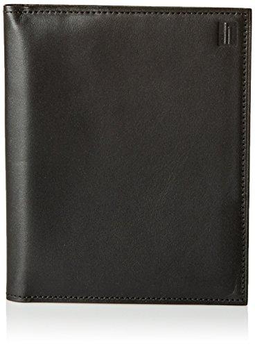 Hartmann American Reserve Passport Jacket, Heritage Black, One Size -