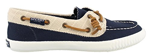 Sperry Top-sider Sayel Bort Sneaker Navy / Off-white