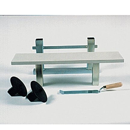Professional Removable Pitching Rubber Set by Collegiate Pacific