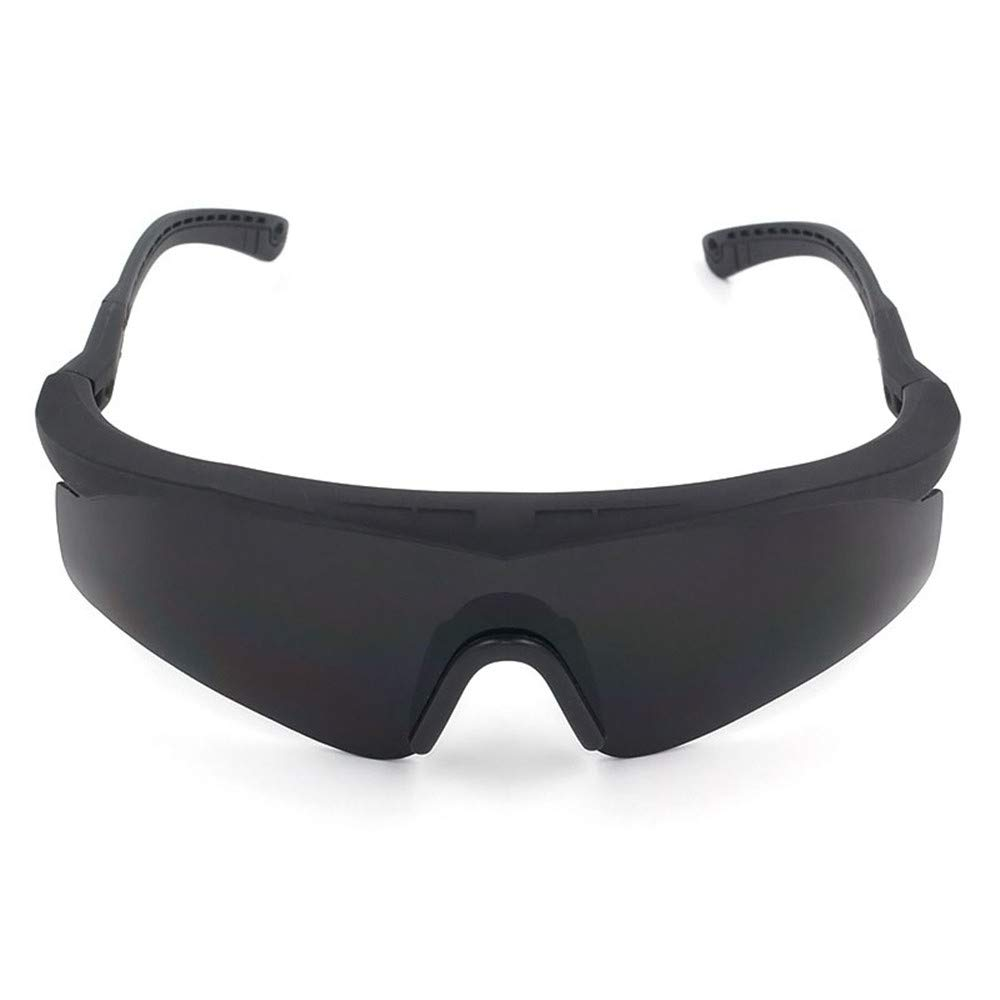 Amazon.com: Xiejuanjuan Polarized Sports Sunglasses for Men ...