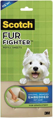 Scotch Fur Fighter Hair Remover Refill