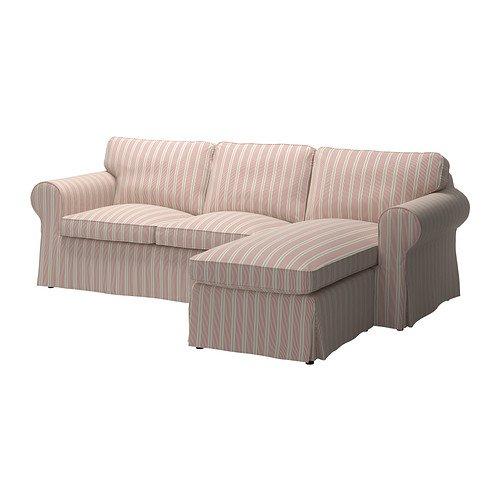 IKEAカバーfor 3-seat Sectional B01L0I4GK0 Mobackaベージュ 25%OFF 新品■送料無料■ レッド226.2655.3022