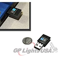 GP-Xtreme 300Mbps Mini Compact USB 2.0 Wireless N 802.11n/g WiFi Newtork Dongle Adapter GP-8193CU