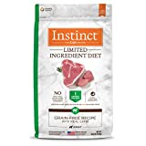 Instinct Limited Ingredient Diet Grain Free Recipe...