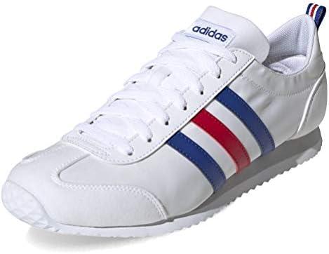 adidas Vs Jog, Zapatillas para Hombre: Amazon.es: Zapatos y complementos