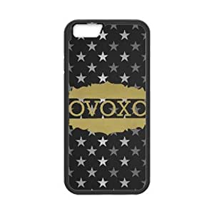 iPhone 6 4.7 Inch Phone Case Drake Ovo Owl Cover Personalized Cell Phone Cases HQP138444