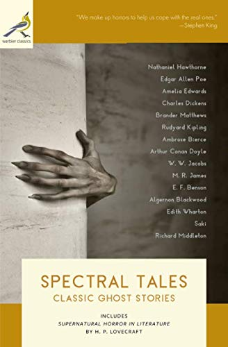 Spectral Tales: Classic Ghost ()