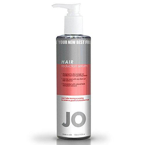 JO Silicone Free Hybrid - Warming - 4oz