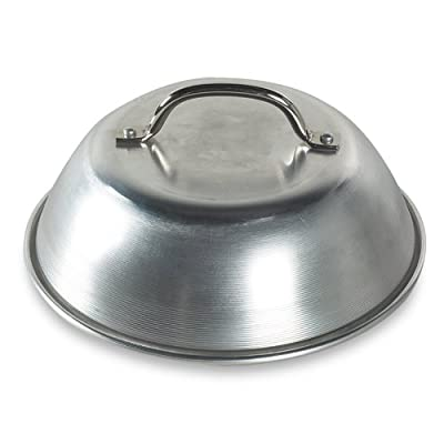Nordic Ware 365 Indoor/Outdoor Cheese Melting Dome | Made in USA