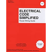 BC Electrical Code Simplified: 2009 - 2011