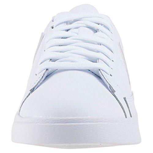 Nike Damen Blazer Low LE Schuhe white-particle rose-white (AA3961-105)